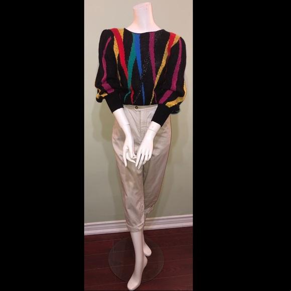Vintage Franco Valeri sweater